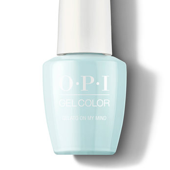 Gelato on My Mind - GelColor - OPI