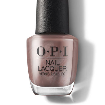 Gingerbread Man Can - Nail Lacquer - OPI