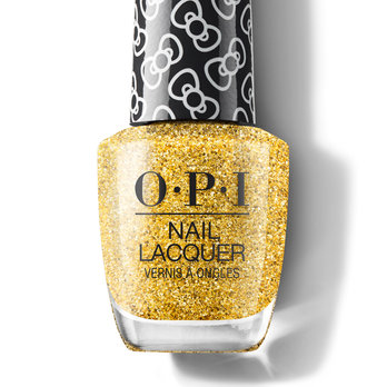Glitter All the Way - Nail Lacquer - OPI