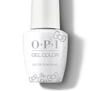 Glitter to My Heart - GelColor - OPI