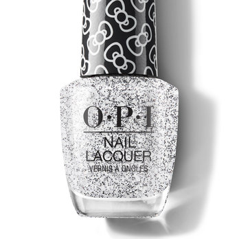 Glitter to My Heart - Nail Lacquer - OPI