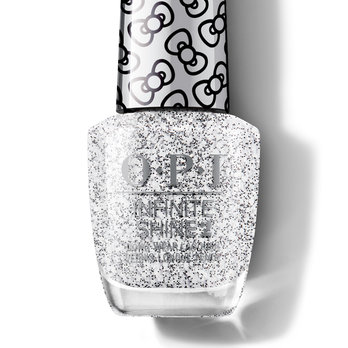 Glitter to My Heart - Infinite Shine - OPI