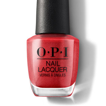 Go with the Lava Flow - Nail Lacquer - OPI