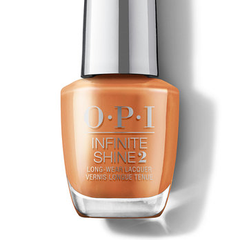 Have Your Panettone and Eat it Too - Infinite Shine - OPI