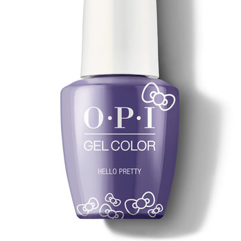Hello Pretty - GelColor - OPI