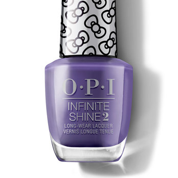 Hello Pretty - Infinite Shine - OPI