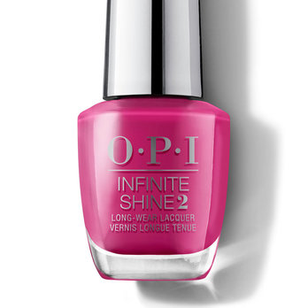 Hurry-juku Get This Color! - Infinite Shine - OPI