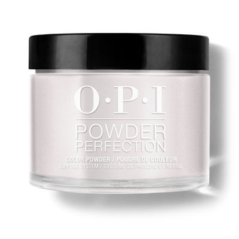 I Cannoli Wear OPI - Powder Perfection - OPI
