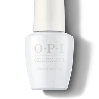 I Cannoli Wear OPI - GelColor - OPI