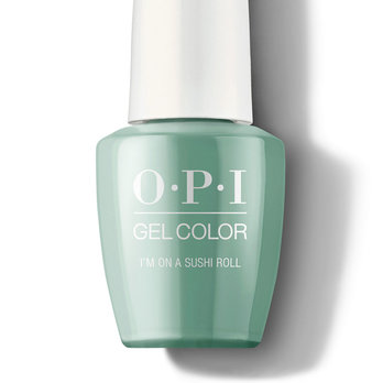 I'm On a Sushi Roll - GelColor - OPI