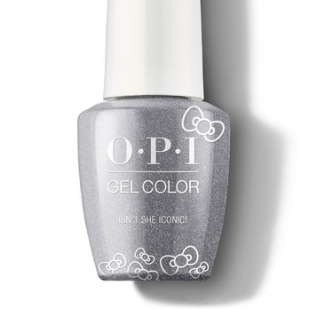 Isn't She Iconic! - GelColor - OPI