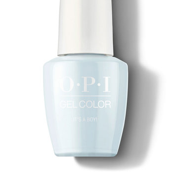 It's a Boy! - GelColor - OPI