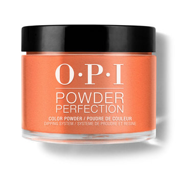 It's a Piazza Cake - Powder Perfection - OPI