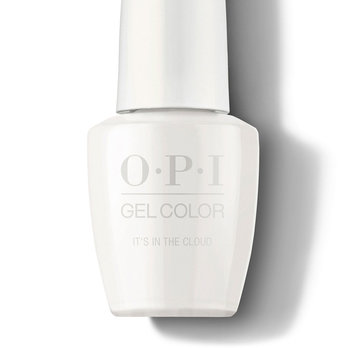 It's in the Cloud - GelColor - OPI