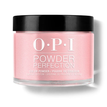 Kiss Me I'm Brazilian - Powder Perfection - OPI