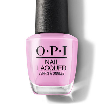 Lavendare to Find Courage - Nail Lacquer - OPI