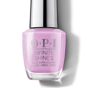 Lavendare to Find Courage - Infinite Shine - OPI
