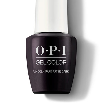 Lincoln Park After Dark - GelColor - OPI