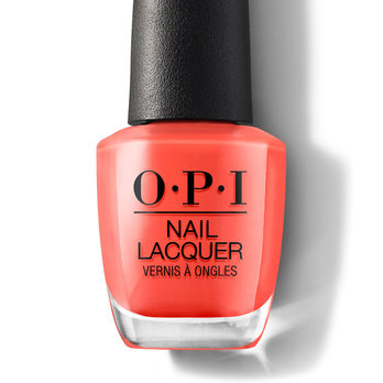 Living On the Bula-vard! - Nail Lacquer - OPI