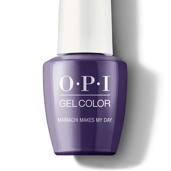 Mariachi Makes My Day - GelColor - OPI