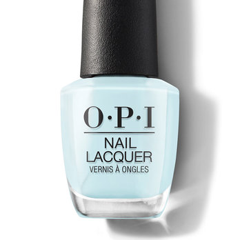Mexico City Move-mint - Nail Lacquer - OPI
