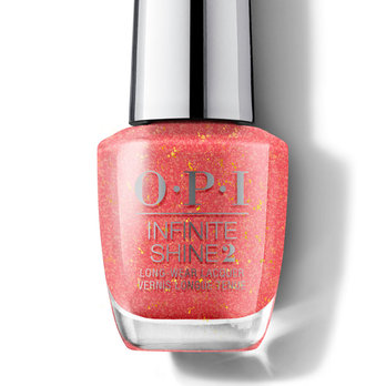 Mural Mural on the Wall - Infinite Shine - OPI