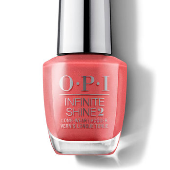 "My Address Is ""Hollywood"" - Infinite Shine - OPI"