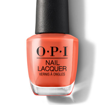 My Chihuahua Doesn't Bite Anymore - Nail Lacquer - OPI