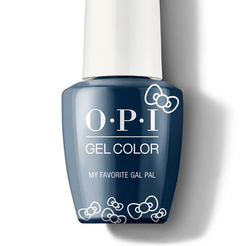 My Favorite Gal Pal - GelColor - OPI