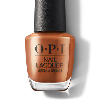 My Italian is a Little Rusty  - Nail Lacquer - OPI