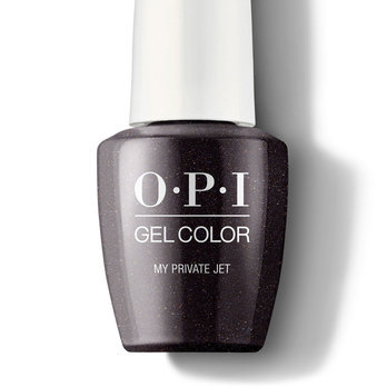 My Private Jet - GelColor - OPI