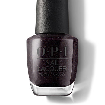 My Private Jet - Nail Lacquer - OPI