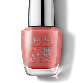 My Solar Clock is Ticking - Infinite Shine - OPI