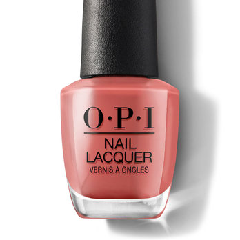 My Solar Clock is Ticking - Nail Lacquer - OPI
