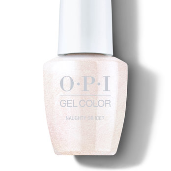 Naughty or Ice?  - GelColor - OPI