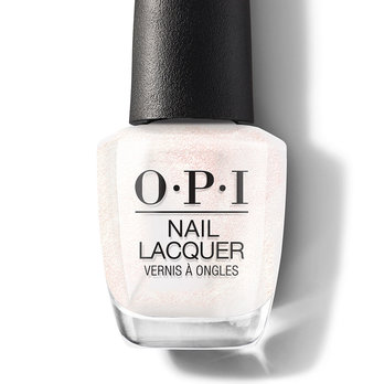 Naughty or Ice?  - Nail Lacquer - OPI