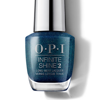 OPI Nessie Plays Hide & Sea-k
