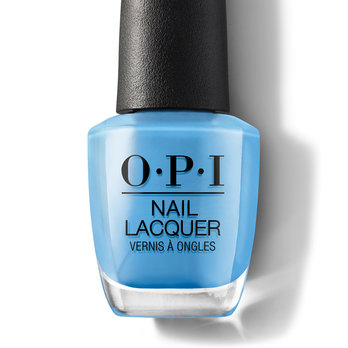 No Room for the Blues - Nail Lacquer - OPI