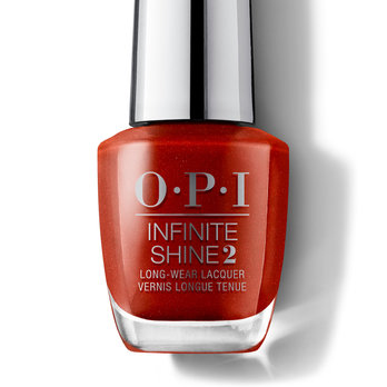 Now Museum, Now You Don't - Infinite Shine - OPI
