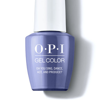 Oh You Sing, Dance, Act, and Produce? GelColor