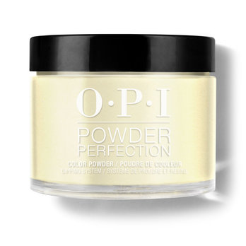 One Chic Chick - Powder Perfection - OPI