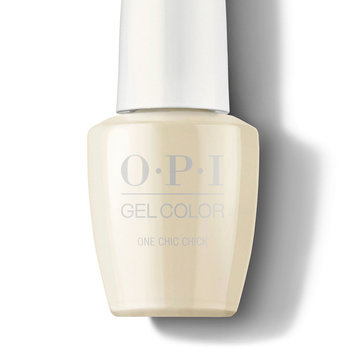 One Chic Chick - GelColor - OPI