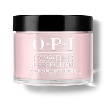 One Heckla of a Color! - Powder Perfection - OPI