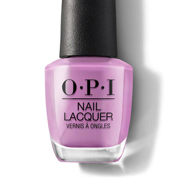 One Heckla of a Color! - Nail Lacquer - OPI