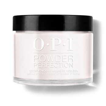 Pale to the Chief - Powder Perfection - OPI
