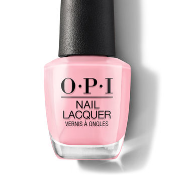Pink Ladies Rule the School - Nail Lacquer - OPI
