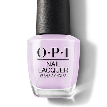 Polly Want a Lacquer? - Nail Lacquer - OPI