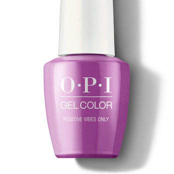 Positive Vibes Only - GelColor - OPI