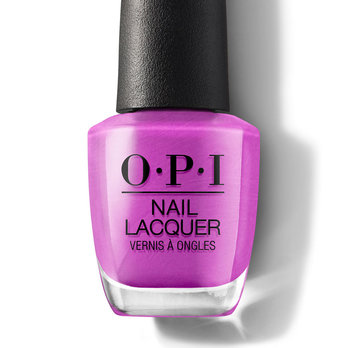 Positive Vibes Only - Nail Lacquer - OPI