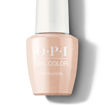 Pretty in Pearl - GelColor - OPI